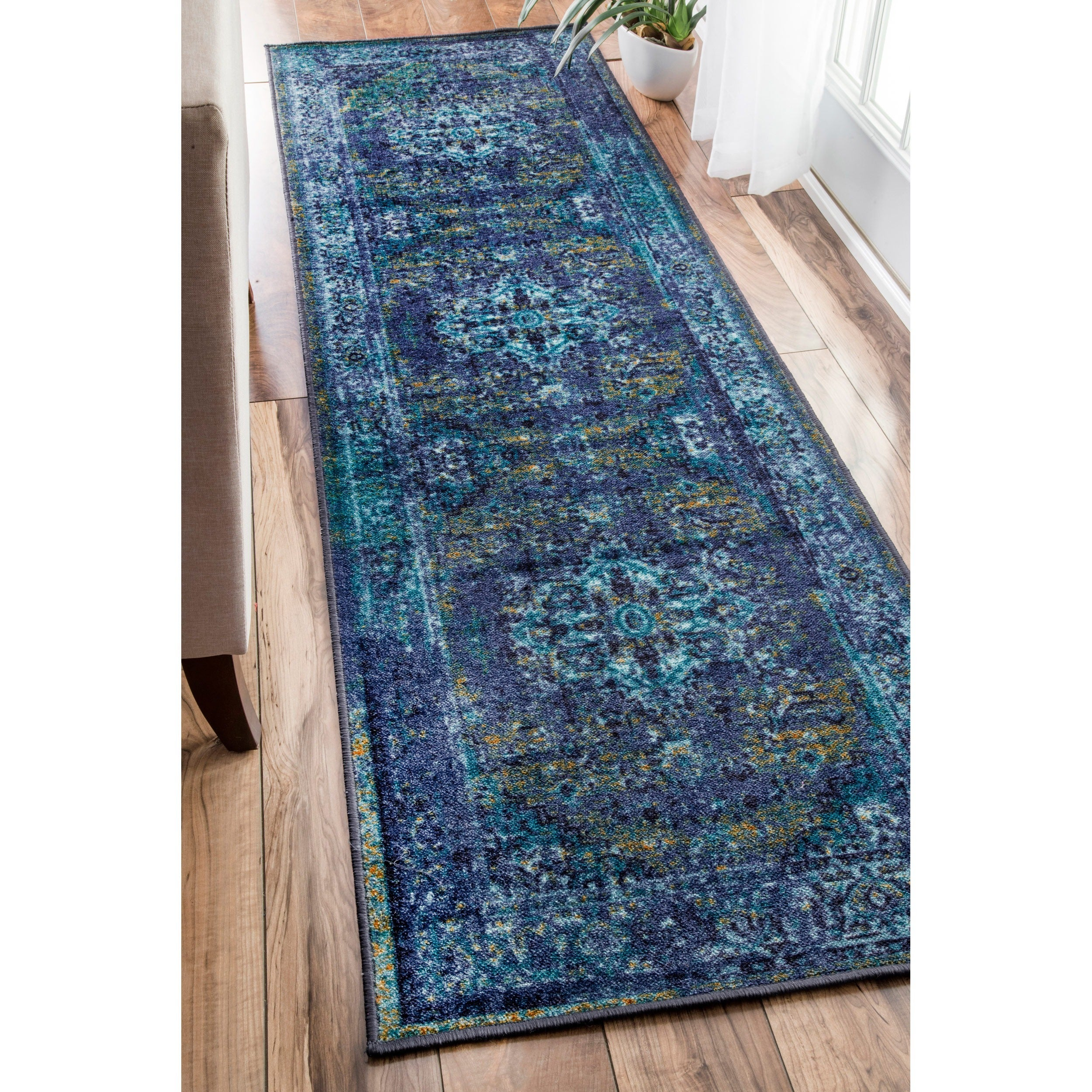 Buy 2\' x 8\' Runner Rugs Online at Overstock.com | Our Best Area Rugs ...