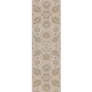 Hand Tufted Romainville Wool Rug (2'6 x 8')