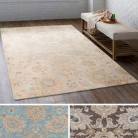 Hand Tufted Romainville Wool Area Rug (2' x 3')