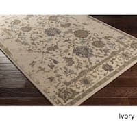 Hand Tufted Ryde Wool Area Rug - 9' x 13'
