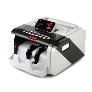 Pyle PRMC600 Automatic Digital Money Counting Machine
