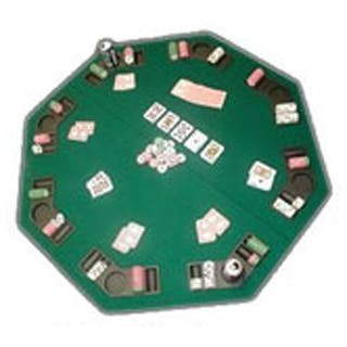 Poker & Blackjack High Grade Table Top with Case|https://ak1.ostkcdn.com/images/products/1106941/P1012551.jpg?impolicy=medium