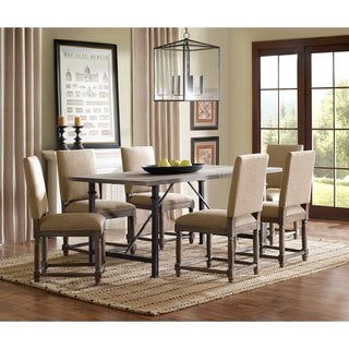 Madison Park Kagen Dining Chair Set (2)