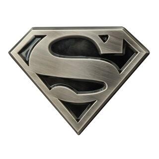 Superman Animated Series Logo Bottle Opener