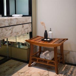 Teak Bathroom Accessories Find Great Bath Towels Deals Shopping