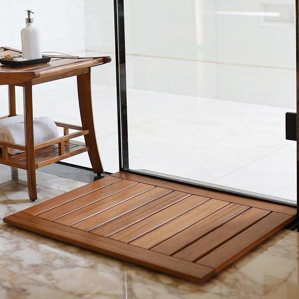 Thermal Spa Bath Mat Review