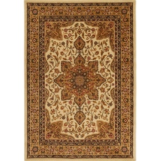 "Home Dynamix Royalty Collection 8083 Traditional 43""X62"" Area Rug"