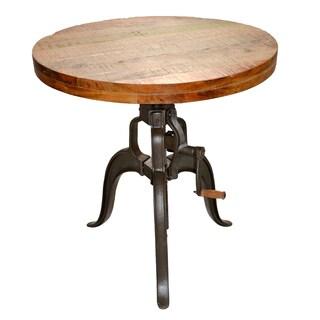 Eleanor Adjustable Bar Table
