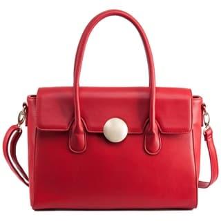 Ann Creek Women's 'Romano' Satchel Handbag