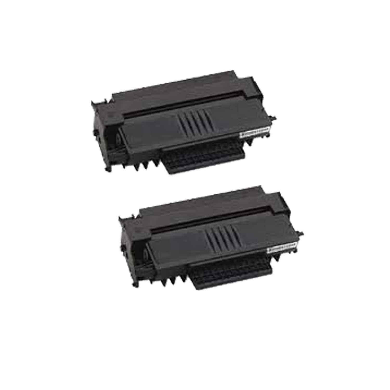 N 2PK Compatible 413460 ( Type SP1000A ) Toner Cartridges...