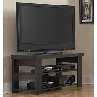 Altra Jensen 47-inch Espresso TV Stand