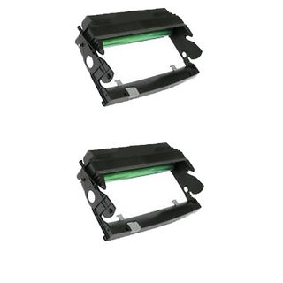2PK Compatible X340H22G Drum Cartridge For Lexmark X340 X340 MFP X342 X342 MFP ( Pack of 2)