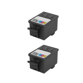 2PK 1341080 #30XL Color Compatible Ink Cartridge For Kodak ESP C310 ESP C315 ( Pack of 2 )