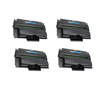 4PK 106R01530 Compatible Toner Cartridge For Xerox WorkCentre 3550 ( Pack of 4 )
