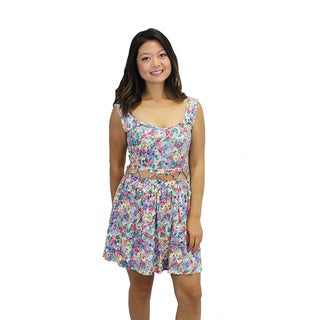 Relished Women's Wildflowers Dress