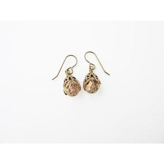 Roman Treasure Earrings