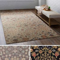 Gracewood Hollow Delany Hand-tufted Wool Area Rug