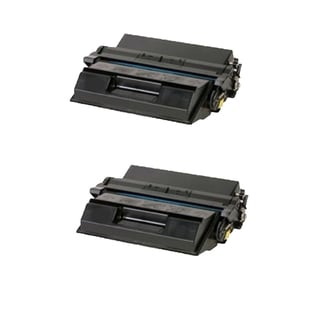 2PK Compatible 38L1410 Toner Cartridge For IBM InfoPrint 21 ( Pack of 2 )