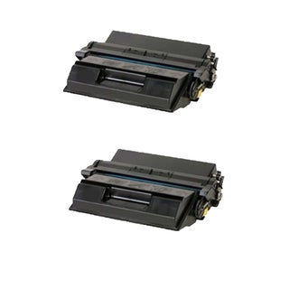 2-pack Compatible S050190 Toner Cartridges for Epson CX11 CX11N CX11NF C1100 (Pack of 2)