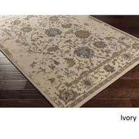 Hand Tufted Ryde Wool Area Rug - 6' x 9'