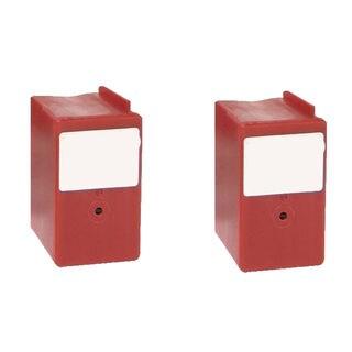 2PK 793-5 Compatible Ink Cartridge For Pitney Bowes DM100i DM125i DM150i DM175i DM200L P700 Secap 100 ( Pack of 2 )