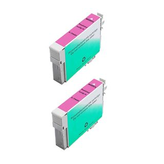 2PK T068320 Compatible Ink Cartridge For Epson Stylus C120 ( Pack of 2 )