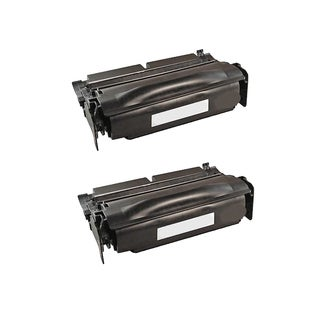 2PK Compatible 75P6052 Toner Cartridge For IBM InfoPrint 1422 ( Pack of 2 )
