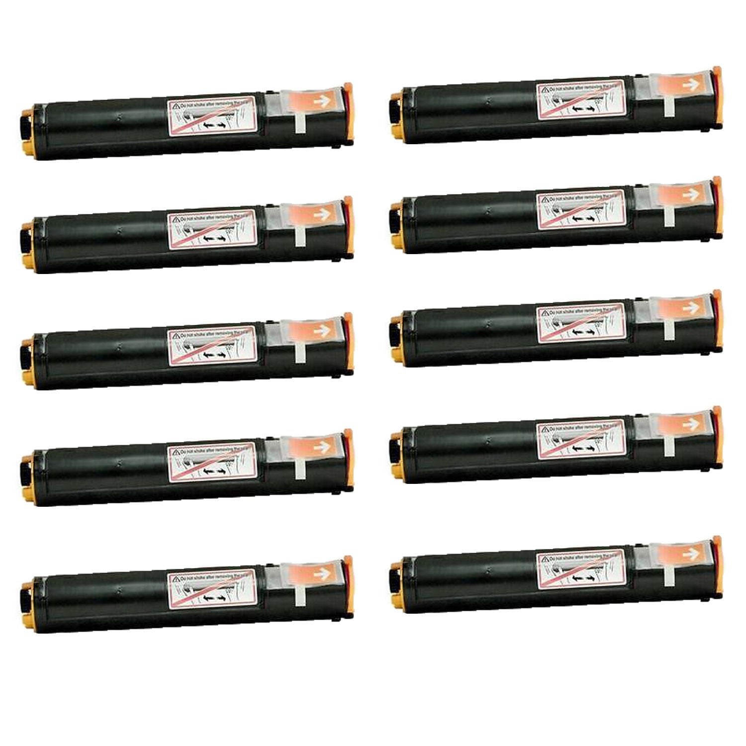 N 10PK Compatible GPR22 0386B003AA Toner Cartridge For Ca...