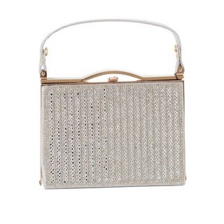 J. Furmani Grace Hardcase Clutch (2 options available)