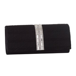 J. Furmani Gloria Flap Clutch