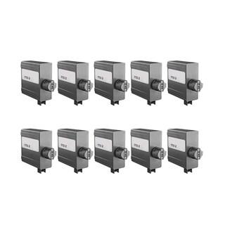 10PK 772-2 Compatible Ink Cartridge for Pitney Bowes DM16K 22K 22KR (Pack of 10)