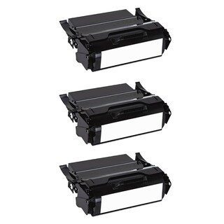 3PK 39V2969 Compatible Toner Cartridge for IBM InfoPrint 1850 MFP 1860 MFP 1870 MFP 1880 MFP (Pack of 3)