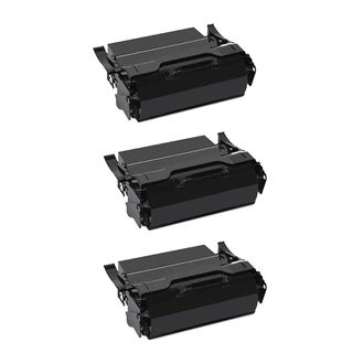 3PK 39V2515 Compatible Toner Cartridge for IBM InfoPrint 1872 1892 (Pack of 3)