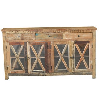 Windfield Reclaimed Sideboard/ Buffet