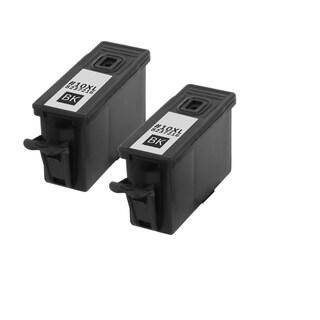 2 Pack Kodak 8237216 #10XL Black Compatible Ink Cartridge for Kodak Hero 6.1 7.1 9.1 (Pack of 2)