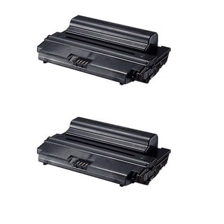 2 Pack Compatible 106R01415 106R01415 Toner Cartridges for Xerox Phaser 3435 3435D 3435DN (Pack of 2)