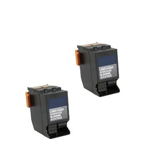 2 Pack Neopost & Hasler 4105243U Compatible Ink Cartridge for Neopost & Hasler IJ35 40 45 50 60 Hasler WJ60 65 90 (Pack of 2)