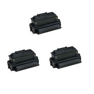 3 Pack Compatible 106R687 106R688 Toner Cartridges for Xerox Phaser 3420 3450 3450B 3450D 3450DN (Pack of 3)