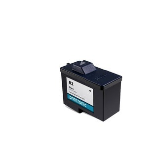 1 Pack Lexmark 18L0032 #82 Compatible Ink Cartridge for Lexmark Z55 Z65 (Pack of 1)