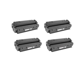 4PK Q2624A (Q2624X) Compatible Toner Cartridge for HP LaserJer 1150 1150N (Pack of 4)