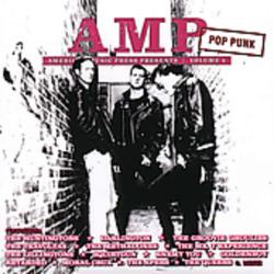 Various - AMP Magazine Presents: Pop Punk Vol 4
