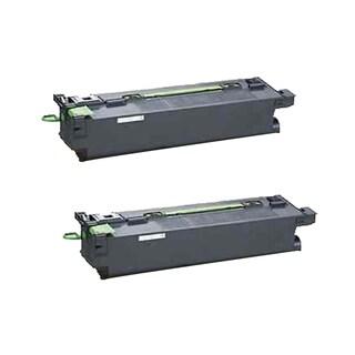 2PK Compatible AR450NT Toner Cartridge for Sharp AR M350 AR M280 AR M450 AR P350 AR P450 (Pack of 2)