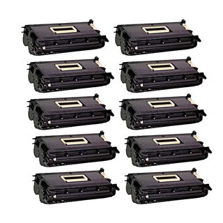 10PK Compatible 90H3566 Toner Cartridge for IBM InfoPrint 24 32 40 (Pack of 10)
