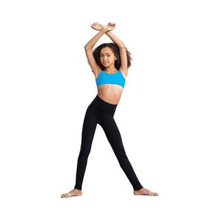 Girls' Capezio Dance Active Legging Black