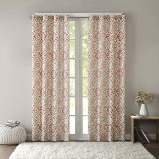 Intelligent Design Rimini Cotton Medallion Printed Panel--4 Color Options