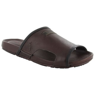 Tommy Bahama Mens Myer Slide Flip Flop Sandals