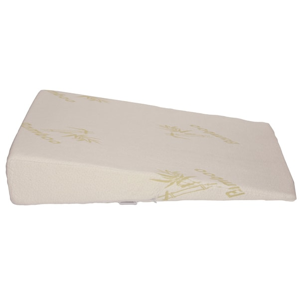 Rayon From Bamboo Acid Reflux Wedge Pillow