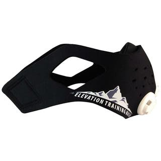 Elevation High Altitude 2.0 Training Mask, Medium|https://ak1.ostkcdn.com/images/products/11079592/P18087741.jpg?impolicy=medium