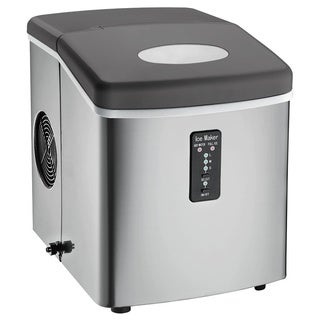 IGLOO ICE103 26-pound Freestanding Ice Maker