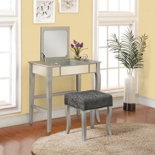 Link to Linon Crowley Vanity Set Similar Items in Bedroom Furniture